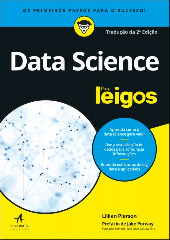Data Science Para Leigos