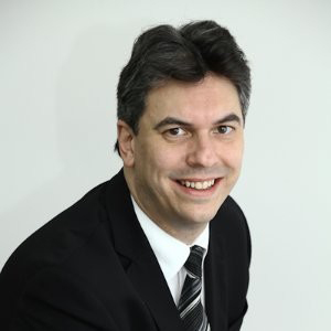 Aderbal Nicolas Muller