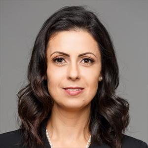 Alessandra Assad
